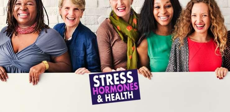 Stress Hormones & Health