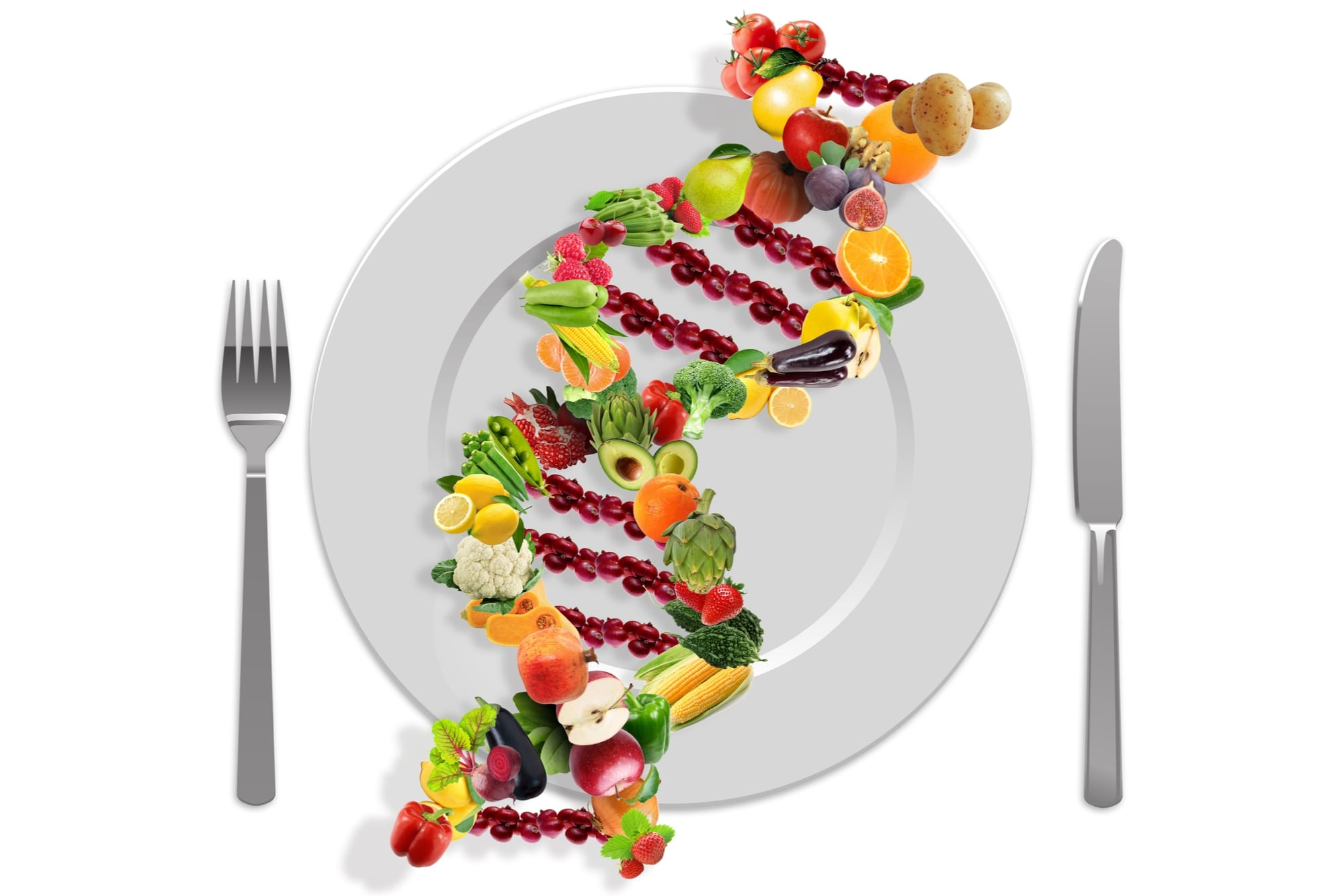 The Importance Of Feeding Your Genes | El Paso Texas Chiropractor Health Coach