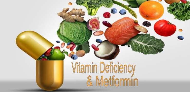 Vitamin Deficiency & Metformin| El Paso Texas Chiropractor
