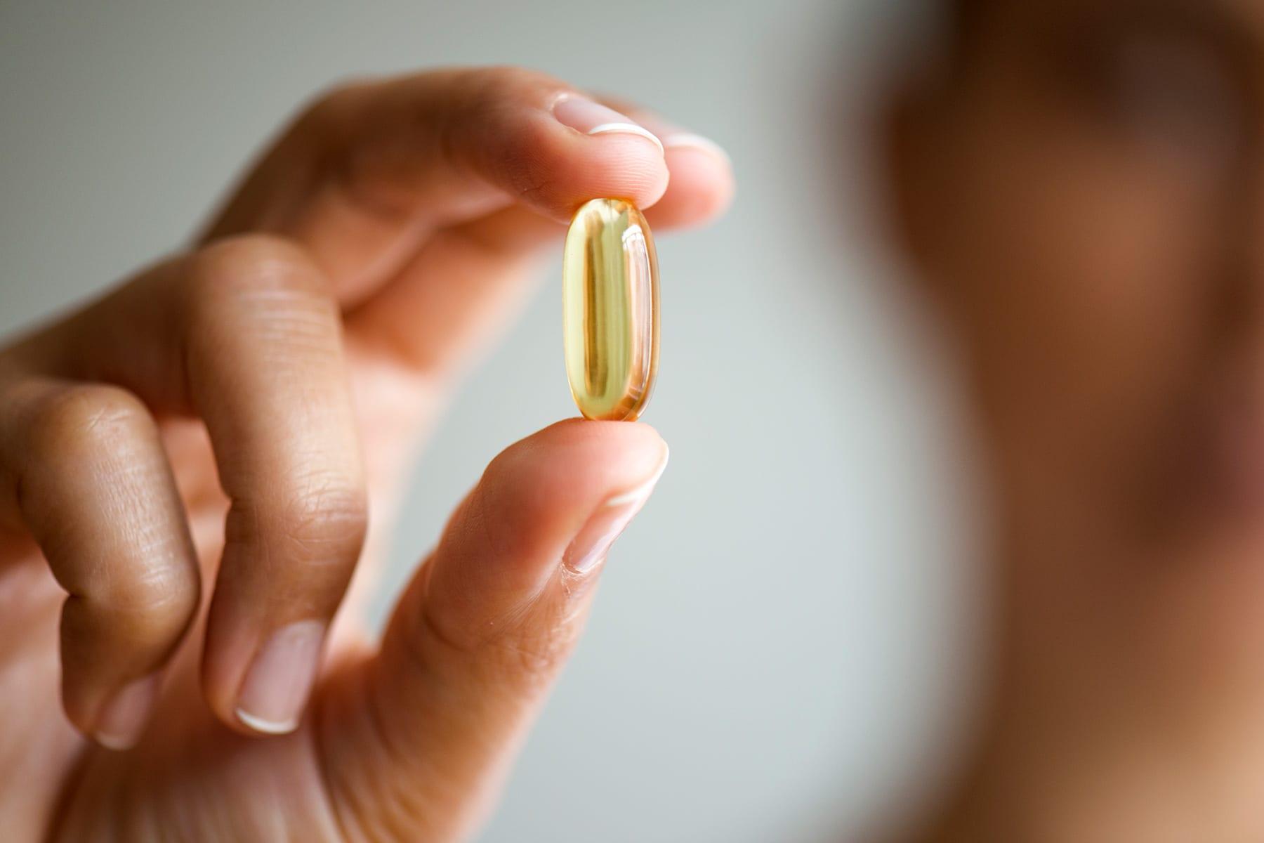 CoQ10 an essential supplement: Health Coach El Paso