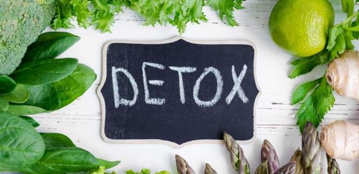 Health and Wellness Detox | EL Paso Health Coach