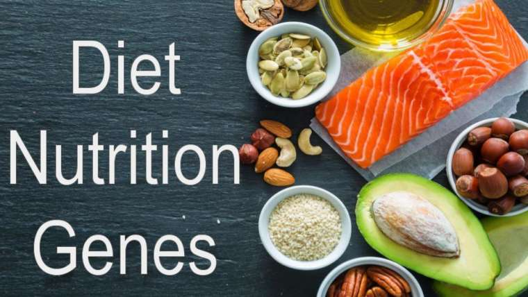 Health & Wellness: Nutrition & Genes Part 1
