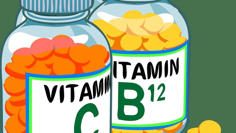 Health & Wellness: Vitamin Metabolism