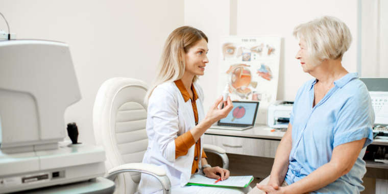 doctor and patient working together through functional medicine