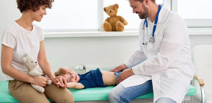 gut health doctor family
