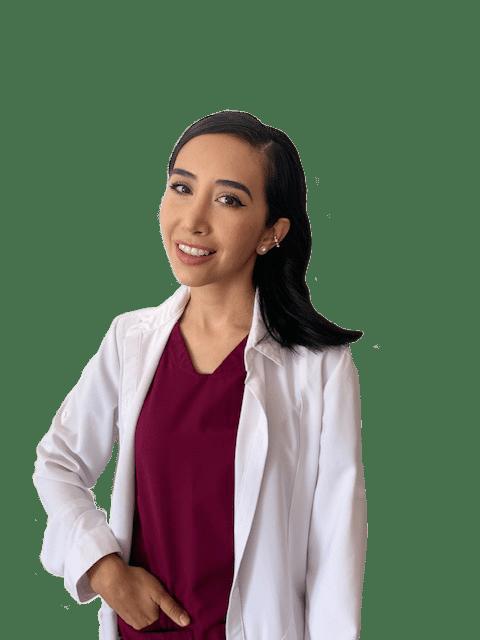 Ana Paola Rodriguez Arciniega | Clinical Nutritionist