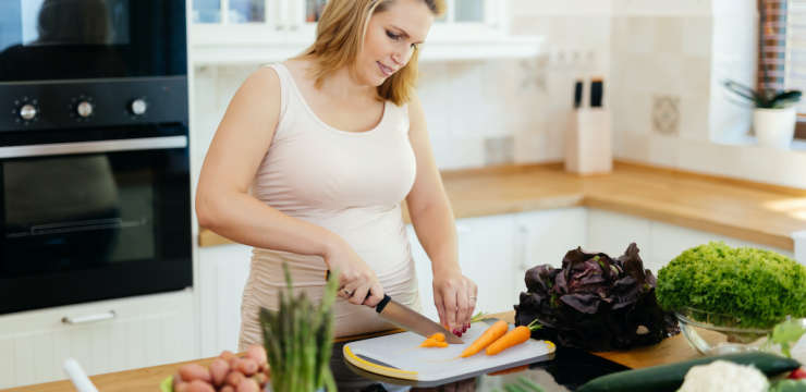 dietary fiber content