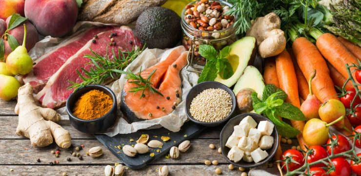 dyslipidemia nutrition