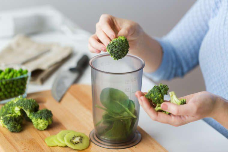 broccoli sulforaphane