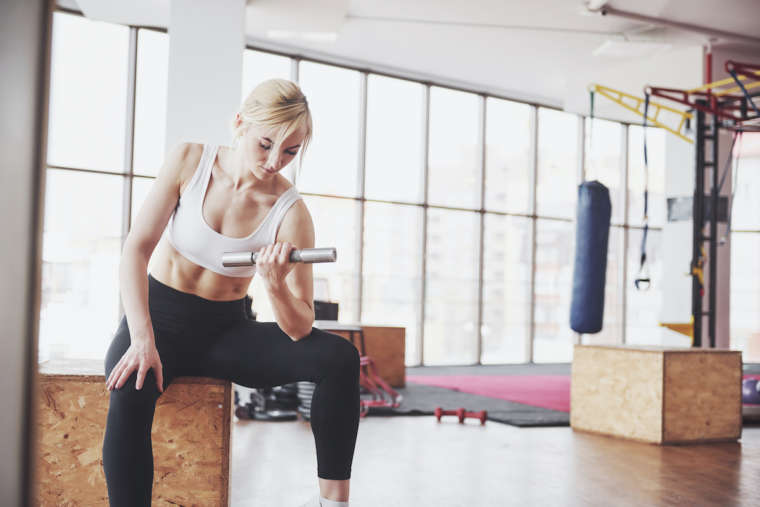 Exercise and microbiome