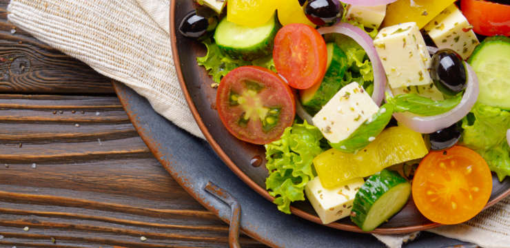 Phase angle, mediterranean diet, PCOS