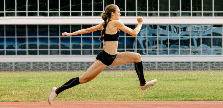 Athletes: Nutritional Supplementation and its effect on Genetic Expression
