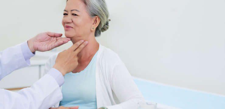 Thyroid nutraceutical