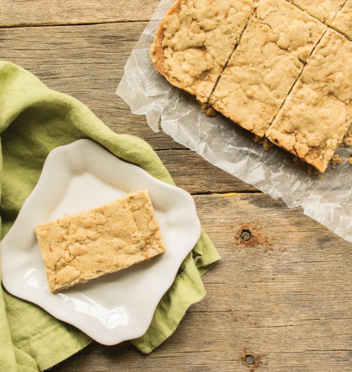 Apple Cinnamon Gluten Free Newtons