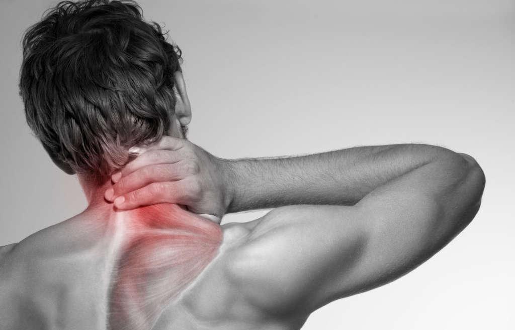 Neuromuscular reffered pain | El Paso