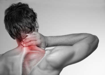 Neuromuscular reffered pain   El Paso