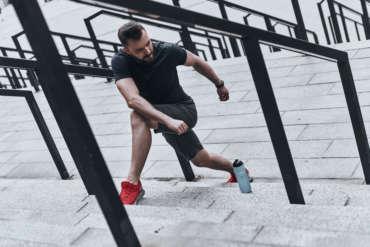 Exercise-induced immunosuppression