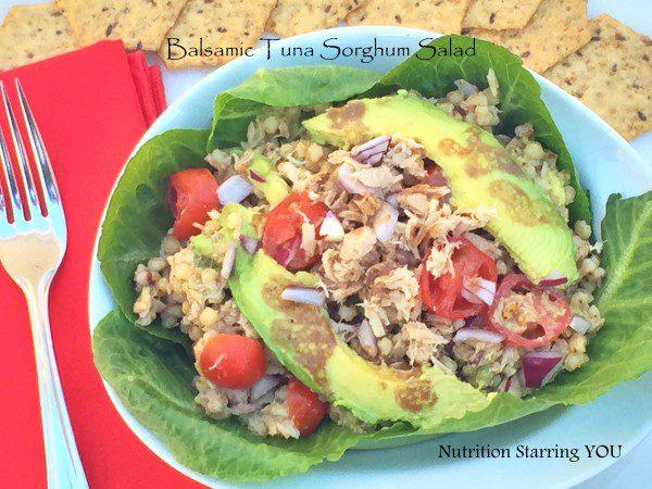 Tuna Salad El Paso TX