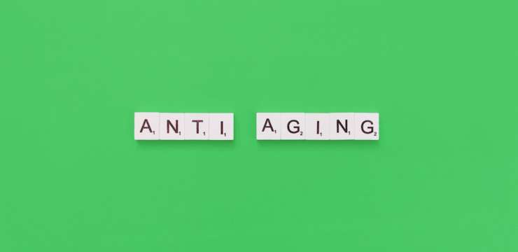 Aging: A New Disease.