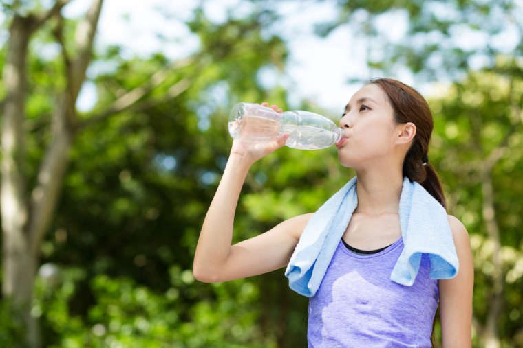 Endocrine Disruptors: Obesity and PCOS