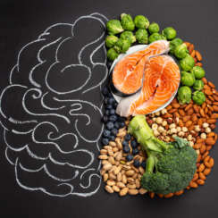 Improving reproductive health: Reducing Neuroinflammation and Obesity. Pt.3