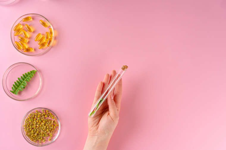Treating Premenstrual Syndrome with Botanical Herbs