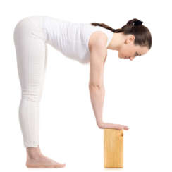 Yoga Has Been Shown To Help Reverse Scoliosis