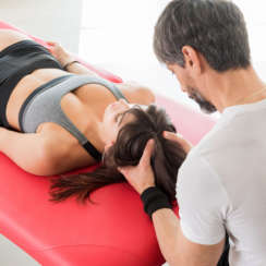 Stress Management and The Body's Health