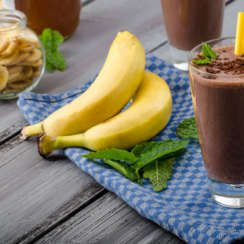 Healthy Dark Chocolate Benefits
